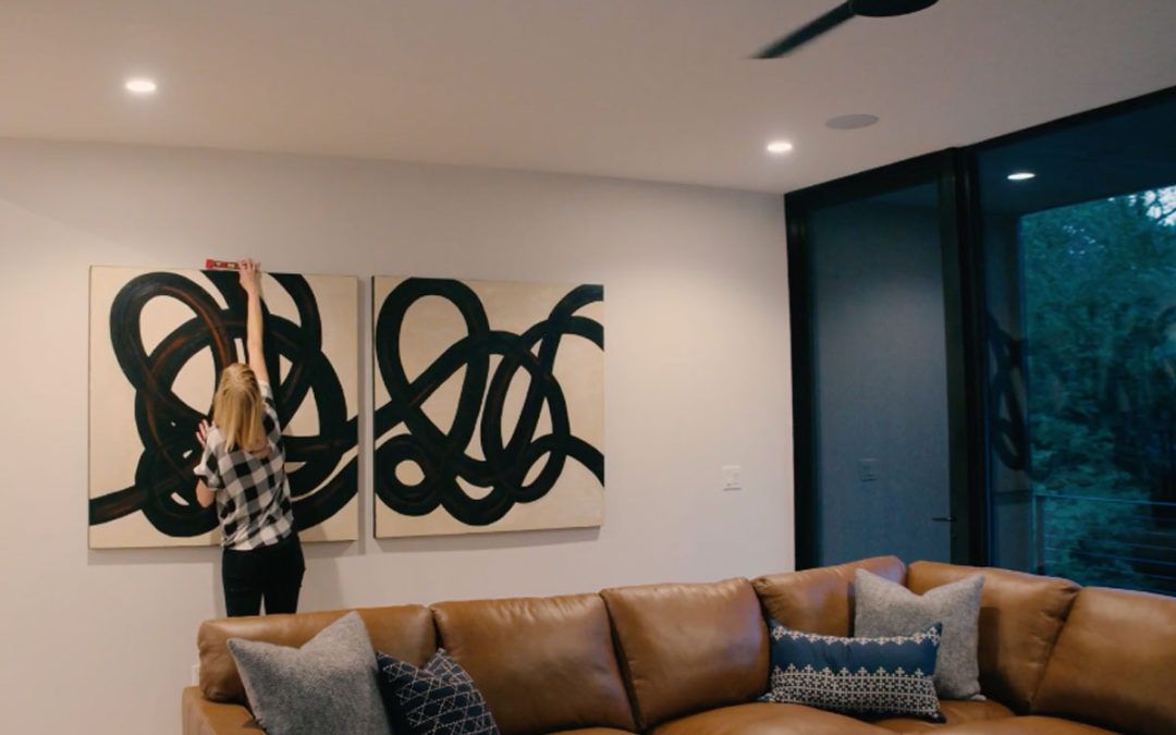 Living the Dream –Our Story & Passion for Home Interiors