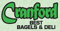 Cranford Bagel Logo