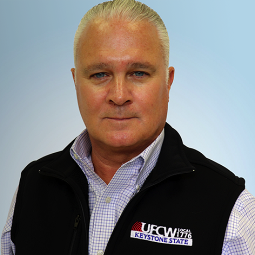 Wendell Young UFCW 1776 Podcast