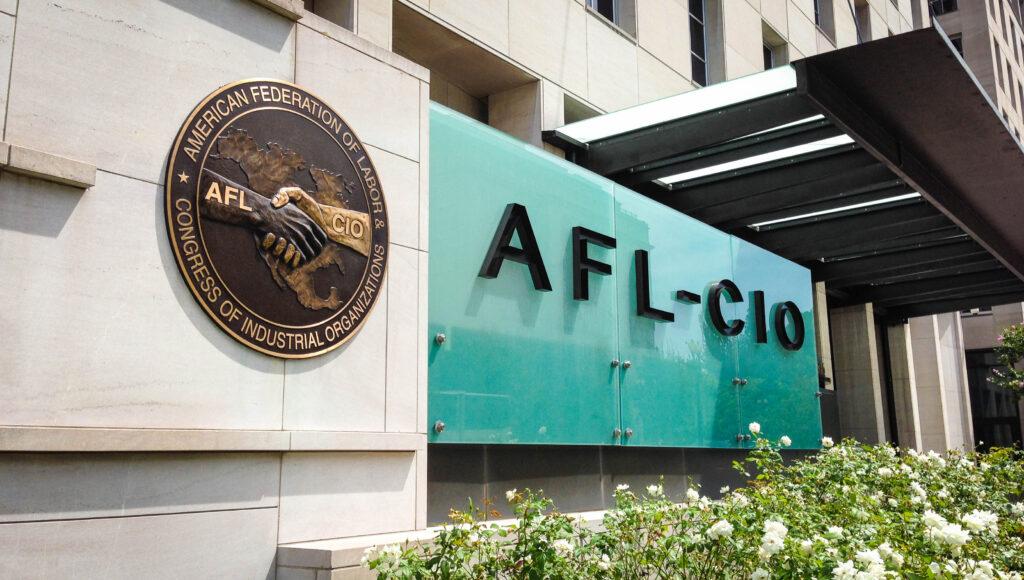 AFL-CIO DC Headquarters