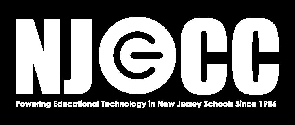 NJECC Logo - White (3)