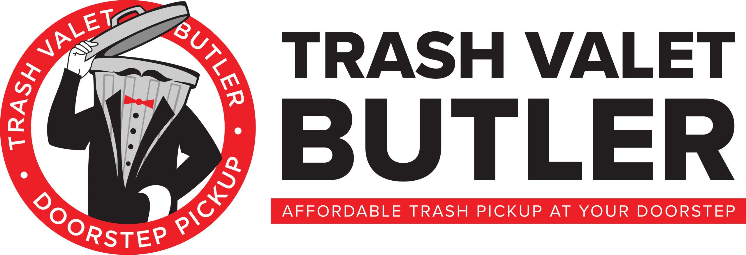 Trash Valet Butler