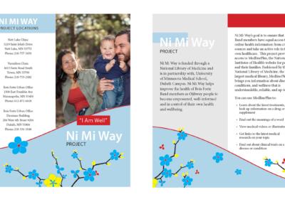 Ni Mi Way Brochure