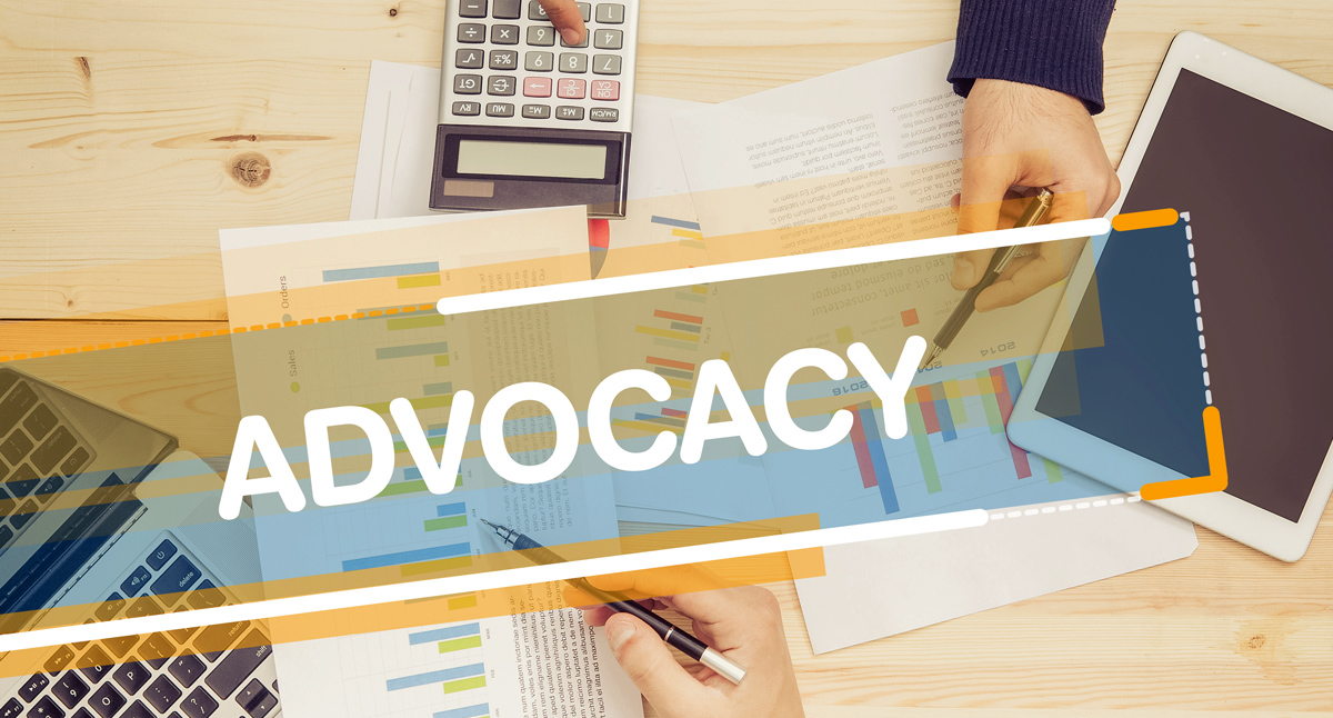 Advocacy & Communication