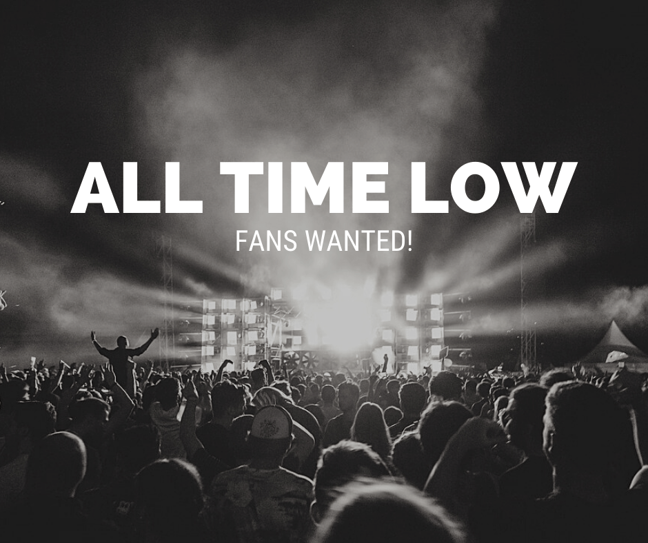 """All Time Low """"Monsters"""""""