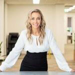 Katie Cox - Legal Director