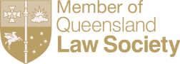 Member of Queensland Law Society