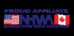 National Home Watch Association Logo