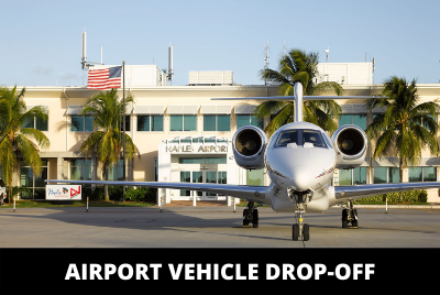 Naples Airport Pickup