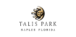 Talis Park Logo