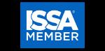 ISSA Member Logo