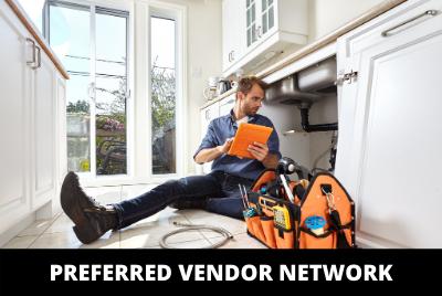 Service Vendor Working