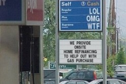 The Real Reasons For High Gasoline Prices