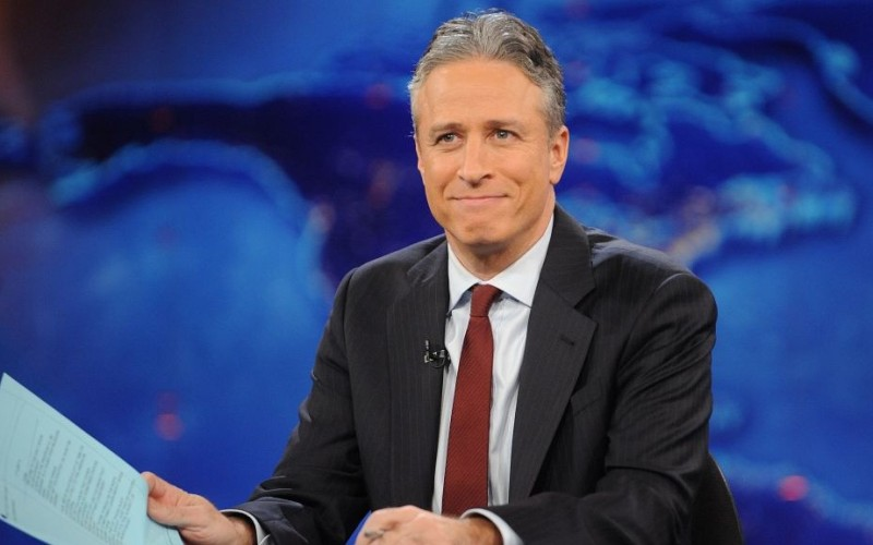 The Daily Show with Jon Stewart – A Look Back At BANKING!