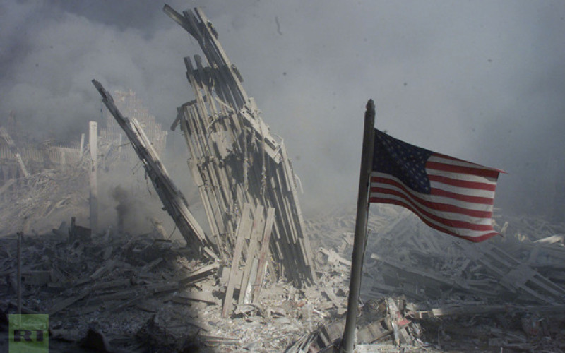 Government Finally Admits To Cover Up Of 9/11 Cancer Toxins
