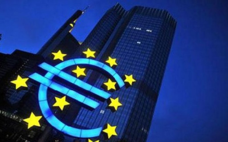 European Central Bank To Gain Control Of 6,000 Euro Zone Banks