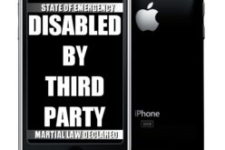 Apple Granted Patent For Third-Party iPhone Kill Switch