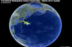 Ocean Radiation Plume Hits Hawaii From Fukushima Nuclear Meltdown