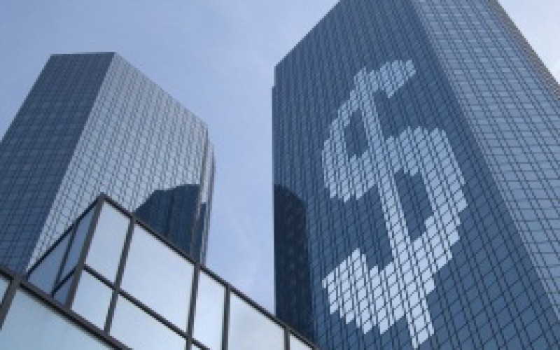 Federal Reserve Bank Of Dallas Calls For Immediate Break-Up Of Giant, Insolvent Banks