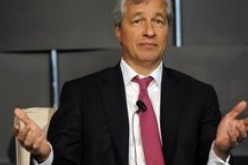 Conflict of Interest: Dimon is CEO of JPMorgan and Fed Board Member