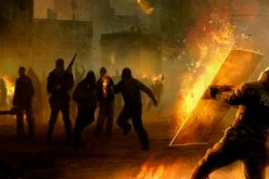 5 Reasons Why American Riots Will Be The Worst In The World