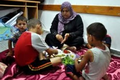 Israeli Officials Call For Starving Millions Of Iranians