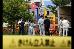 Japan Apologizes For Setting High Radiation Limits For Children