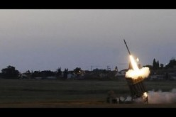 Israel – IDF To Deploy Iron Dome Battery In Tel-Aviv For The First Time