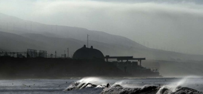 Declassified Documents Unveil Fraud, Fire Dangers At San Onofre Nuclear Plant