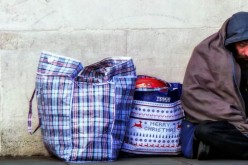 Criminalizing Poverty: During Economic Crisis, New Laws Crack Down On America's Poor, Homeless