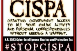 CISA Would Shield Corporations From All Legal Liability