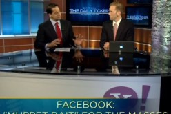 Wall Street Bankers Secretly Scammed Facebook IPO Buyers