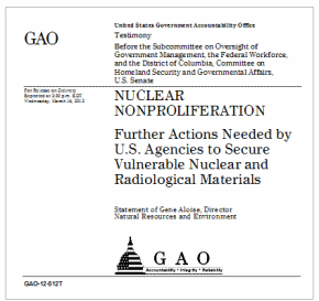 GAO-Reports-serious-US-Nuclear-Safety-Issues