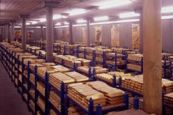 Gold Confiscation, Inflation, And Suddenly Virtuous Central Bankers