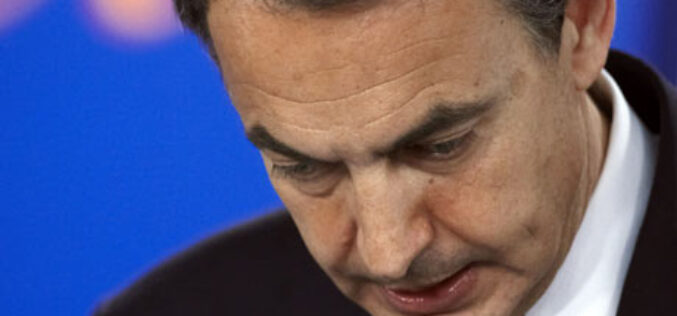 Spain Says US, UK Media Sabotaging Their Economy For Wall Street Banks