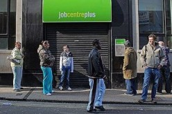 UK To Tackle Unemployment By Enslaving Jobseekers
