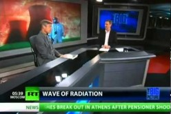 Dangerous Radioactive 'Wave' To Hit Entire US Food Supply By Next Year