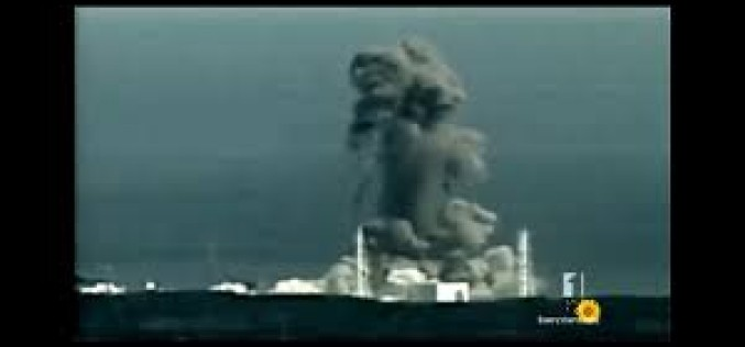Japan Is Poisoning Other Countries By Burning Highly-Radioactive Debris
