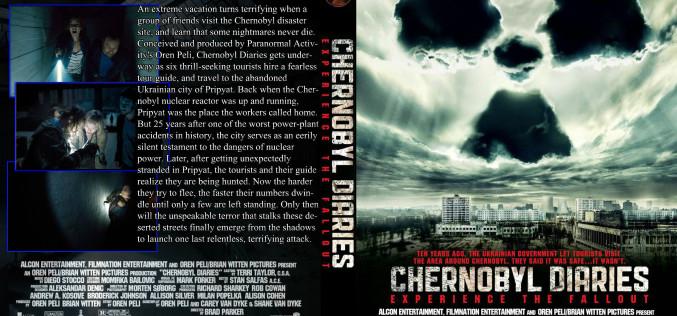 Chernobyl 2012