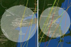 Hurricane Irene: 'EXTREME THREAT LEVEL' Warning Issued For Northeast By The Weather Channel