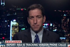Glenn Greenwald on Occupy Wall Street, Banks Too Big to Jail and the Attack on WikiLeaks