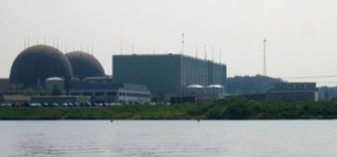 Feds Allowing Tritium Radiation Catastrophe Cover Up At North Anna VA Nuclear Plant?