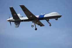 Next Phase of the Surveillance State: Nuclear Powered Drones