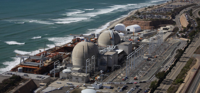 8 Million Lives Threatened By California San Onofre Reactor Problems