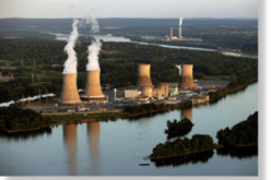Three Mile Island Nuclear Plant Releases Steam, But No Radiation Detected?