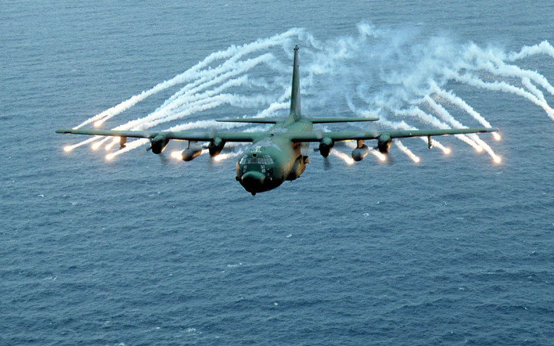 General: US Air Force Ready For Military Offensive Against Iran.