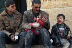 Russia Accuses US Of State Sponsored Terrorism In Syria