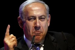 Israeli PM Involved In Nuclear Smuggling