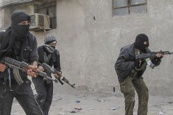 Syrian Terrorists Accidentally Blow Themselves Up In Aleppo