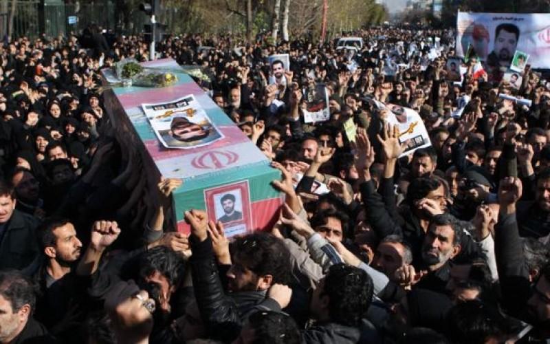Iran Arrests Terrorists Behind Assasination Of Nuclear Scientists